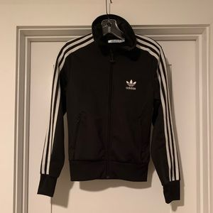 Adidas originals Zip Up Track Jacket